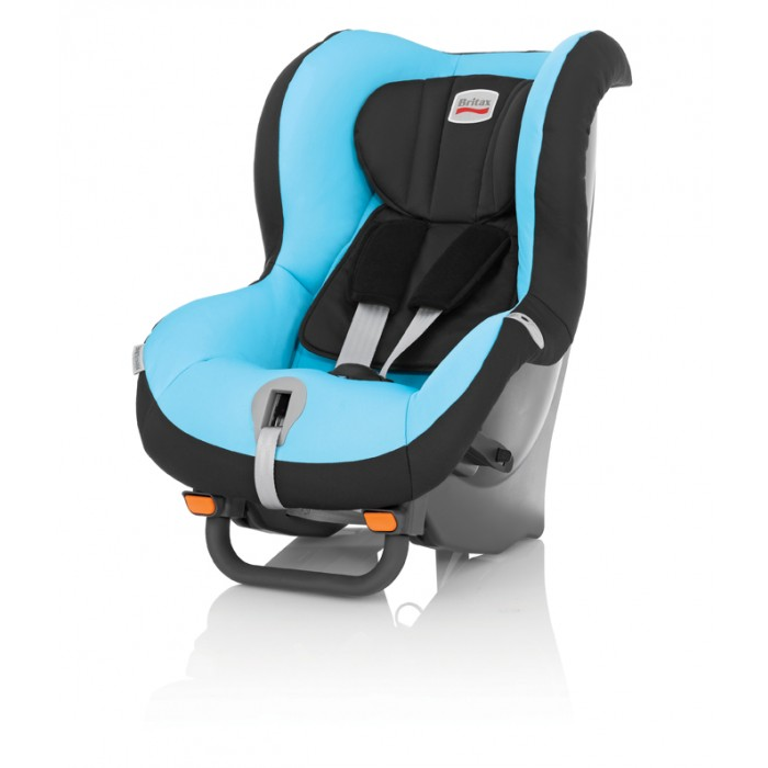 Nytt Britax Max-Way | A Rear Facing Family DW-62