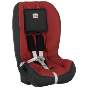The Britax 2-Way Elite RF 0-25KG (0-55lb)