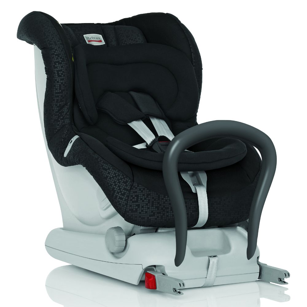 Seriøst Britax Max-Fix | A Rear Facing Family ED-46