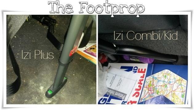 Footprop