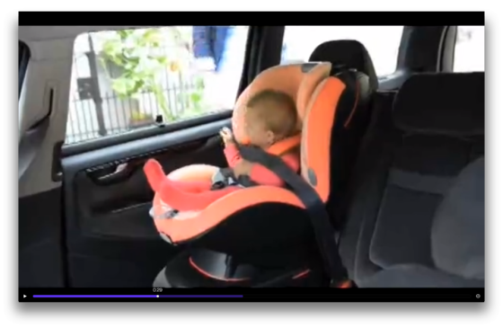 60% of car seats are installed incorrectly!! | A Rear ...