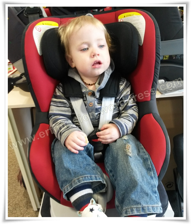 SHOCKING Study Finds 60% of Car Seats Are Installed ...
